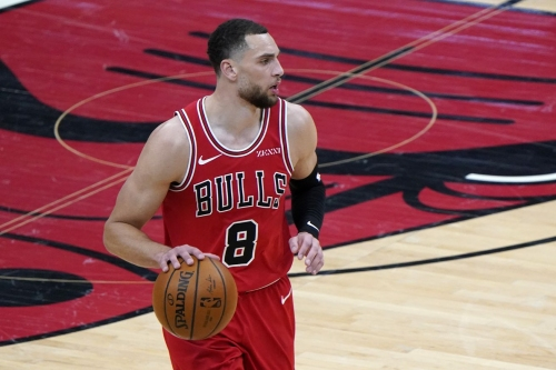 Bulls vs. Kings final score: a taking care of business night as Bulls get another win