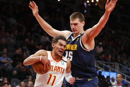 Preview: Hawks host Nuggets in Sunday evening clash