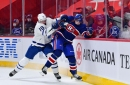 Recap: Habs fail to keep pace with Toronto's power play
