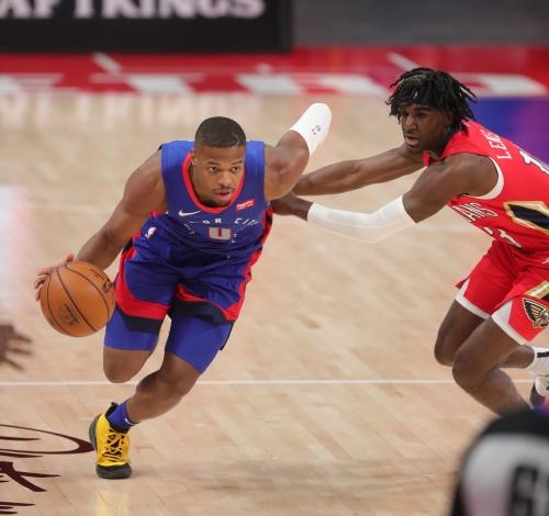 Detroit Pistons game vs. Orlando Magic: Time, TV, more info