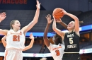 Syracuse WBB at Virginia Tech: TV/streaming, time, history & more