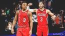 CJ McCollum's NBA Top Shot prayers get answered by Josh Hart