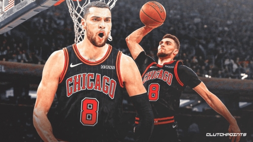 Zach LaVine's latest comments prove why Bulls guard deserves to be an All-Star