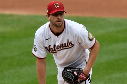 Max Scherzer says MLB should try a round-robin tournament if they expand the postseason