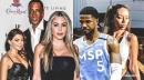 Larsa Pippen defends her relationship with married Timberwolves star Malik Beasley