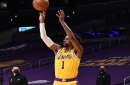 Kentavious Caldwell-Pope: Lakers Forcing Late In Games