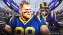 Insane Aaron Donald Rams stats show why idea of teaming up with J.J. Watt is unfair