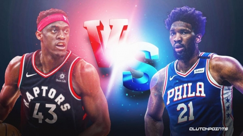 NBA odds: Sixers vs. Raptors prediction, odds, pick, and more