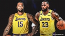 Lakers expected to pursue DeMarcus Cousins