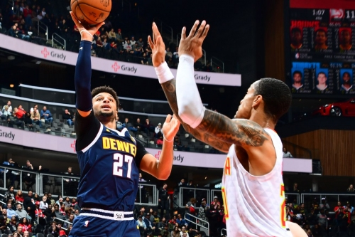 Game Thread 2/21/21: Hawks vs. Nuggets