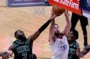 Pelicans top Celtics 120-115 in overtime behind historic comeback
