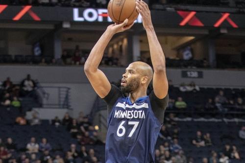 Game Thread: Knicks vs. Timberwolves- 02/21/21