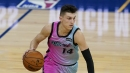 Heat's Tyler Herro questionable for road-trip ending matchup against Oklahoma City Thunder