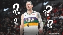 Pelicans' JJ Redick reacts to bizarre non-explanation to controversial ejection