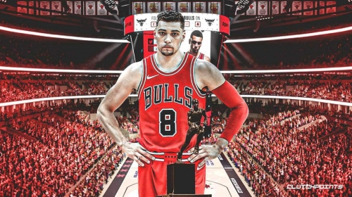 Forget about the All-Star starting spot. Zach LaVine is a future MVP in the making
