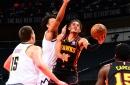 Hawks use Trae Young third quarter burst to bury Nuggets, 123-115