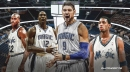 Nikola Vucevic joins Shaquille O'Neal, Tracy McGrady, Dwight Howard for impressive Magic feat