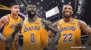 P.J. Tucker and DeMarcus Cousins won't solve the Lakers' biggest problem