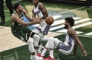Milwaukee vs. Sacramento: Bucks Topple Kings, 128-115