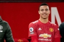 Mason Greenwood has a surprise challenger for his place at Manchester United