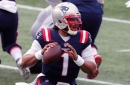 Cam Newton opens up about Covid-19, struggles as Patriots quarterback