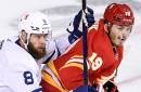 Monday's FTB: The heat is turning up on the Maple Leafs