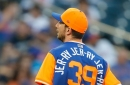 Can Jerry Blevins reclaim his role in the Mets' bullpen?
