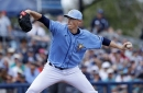 Rays Your Voice: Yarbitration and Spring Training, with Andrea Arcadipane and Danny Russell