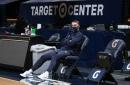 Dane Moore NBA Podcast: Britt Robson On The Firing Of Ryan Saunders