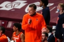 Illinois stays put at No. 5 in AP poll