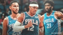 Tobias Harris pissed off people don't think he forms Big 3 with Joel Embiid, Ben Simmons