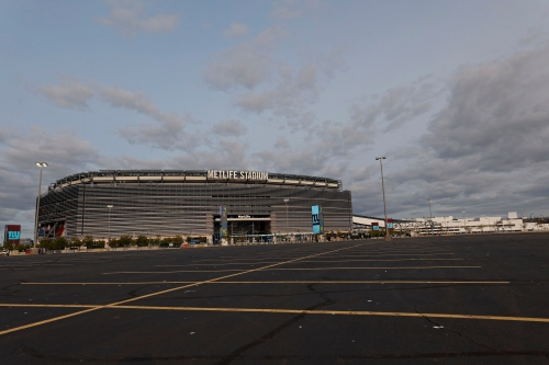 Giants, Jets can welcome fans back to MetLife next season after New Jersey gov OKs fans at venue but with limited capacity