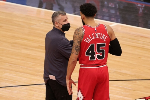 Bulls vs. Rockets preview: Chicago looks for fourth win in five games