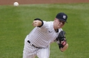 Yankees first injury of year: Clarke Schmidt diagnosed with strained elbow tendon, will miss start of 2021 season