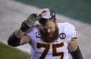 Tagging Brandon Scherff (again) in the hopes of a long term contract would represent a failure of management (again)