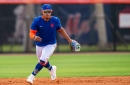 Francisco Lindor contract extension looms large at Mets spring training