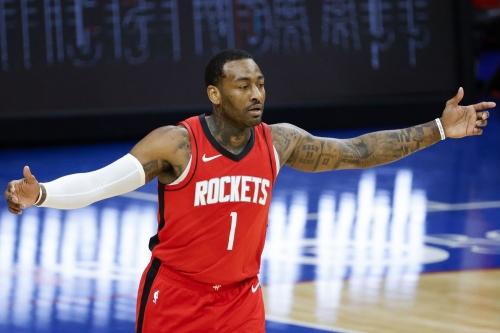 Rockets vs. Bulls Game Chat