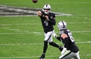 Derek Carr contract extension predictions heat up