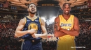 Klay Thompson remembers epic Kobe Bryant moment ahead of MSG visit
