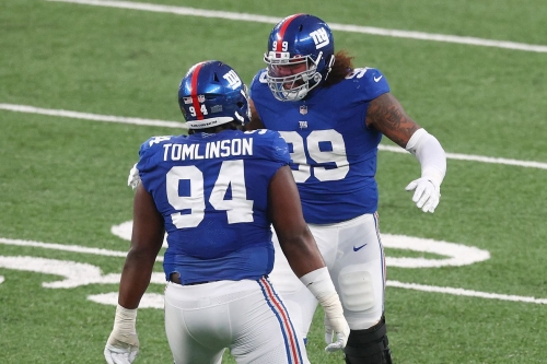 Franchise tag now available, but Giants likely don't want to use it