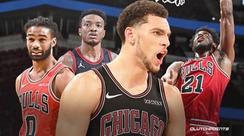 Riding Zach LaVine's breakout season, Bulls now have supreme confidence