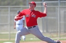 One Big Question: Can Jay Groome get his timeline back on track?