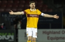Report: Motherwell center back Declan Gallagher declines interest from New York Red Bulls