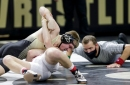 Purdue wrestling dominates Indiana for 11th straight victory in series
