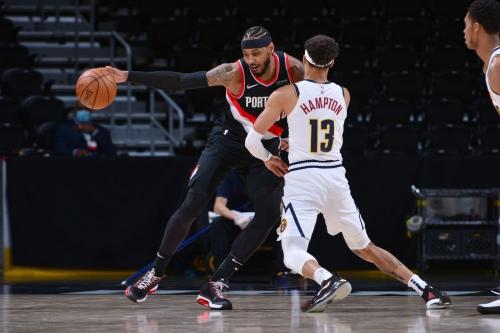 Portland Trail Blazers vs. Denver Nuggets Preview