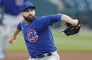 Better know your Blue Jays 40-man: Tyler Chatwood