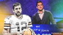 Aaron Rodgers' stint as 'Jeopardy!' host gets a start date