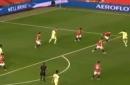 Manchester United fans hail Harry Maguire for Shola Shoretire gesture