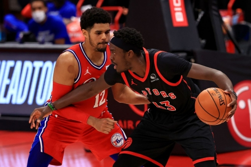 Game Preview: Sixers to run it back against Raptors