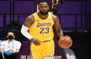LeBron James Warns Lakers Of 'Challenge' With Jazz Game